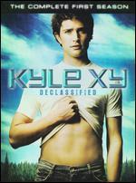 Kyle XY: Season 01