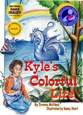 Kyle's Colorful Life - McNeal, Drema