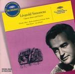 Léopold Simoneau: Opera Arias & Duets