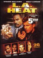 L.A. Heat: Season 01