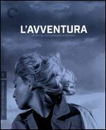 L' Avventura [Criterion Collection] [Blu-ray]
