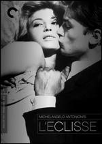 L' Eclisse [Criterion Collection]