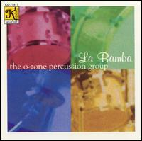 La Bamba - O-Zone Percussion Group