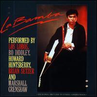 La Bamba - Original Motion Picture Soundtrack
