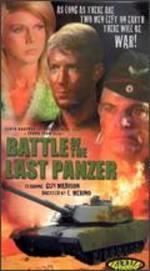 La Battaglia dell'Ultimo Panzer