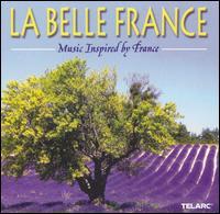 La Belle France - Cleveland Quartet; Elly Ameling (soprano); John O'Conor (piano); Judith Blegen (soprano); William Preucil (violin);...