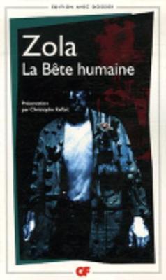 LA Bete Humaine - ZOLA
