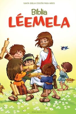 La Biblia Leemela-Rvr 1960 - B&h Espanol Editorial (Creator)