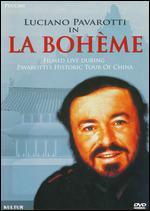 La Bohème (Genoa Opera Company)