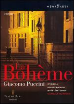 La Bohème (Teatro Real Madrid) - Robin Lough