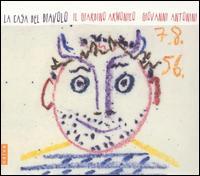 La Casa del Diavolo - Enrico Onofri (violin); Il Giardino Armonico; Ottavio Dantone (harpsichord)