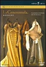 La Cenerentola (Glyndebourne) - Peter Hall