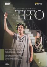 La Clemenza di Tito (Glyndebourne Festival Opera) - Robin Lough