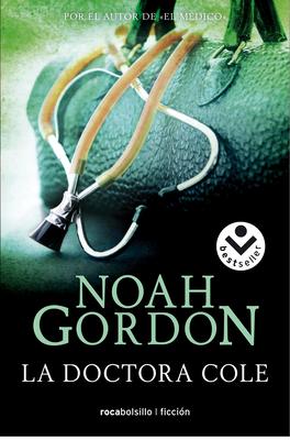 La Doctora Cole - Gordon, Noah