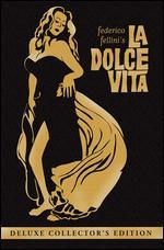 La Dolce Vita [Deluxe Collector's Edition] - Federico Fellini