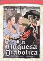 La Duquesa Diabolica -