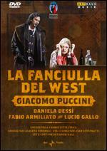 La Fanciulla del West (Orchestra and Chorus Citta Lirica)