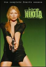 La Femme Nikita: The Complete Fourth Season [6 Discs]