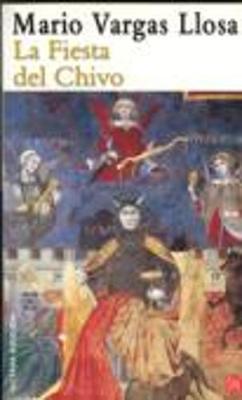 La Fiesta del Chivo - Vargas Llosa, Mario