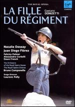 La Fille du R�giment (The Royal Opera)
