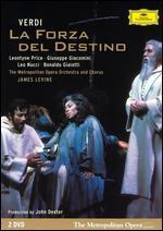 La Forza del Destino (The Metropolitan Opera)