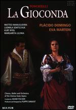 La Gioconda (Vienna State Opera)