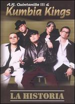 La Historia [DVD/CD]