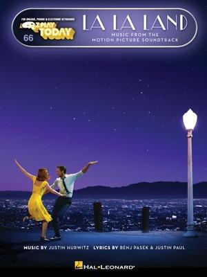 La La Land: E-Z Play Today #66 - Hurwitz, Justin (Composer)