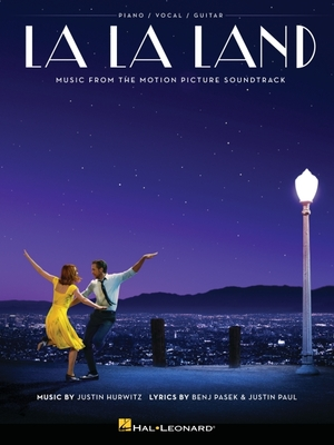 La La Land: Music from the Motion Picture Soundtrack - Hurwitz, Justin (Composer)