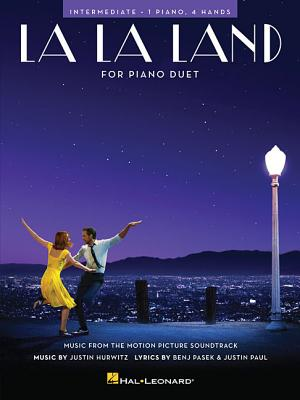 La La Land - Piano Duet: Intermediate Level 1 Piano, 4 Hands Nfmc 2020-2024 Selection - Pasek, Benj (Composer), and Paul, Justin (Composer), and Hurwitz, Justin (Composer)
