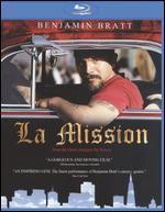 La Mission [Blu-ray]