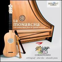 La Monarcha - Cordevento