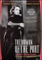 La Mujer del Puerto
