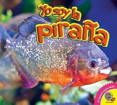 La Pirana (Piranha) - Willis, John, Professor
