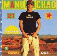 La Radiolina - Manu Chao