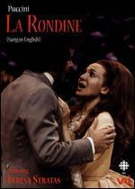 La Rondine (CBC Orchestra)