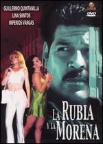 La Rubia y la Morena - F. G. Alarid