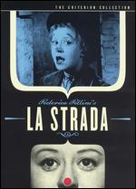 La Strada [2 Discs] [Criterion Collection]