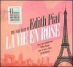 La  Vie En Rose: The Very Best of Edith Piaf [EMI]