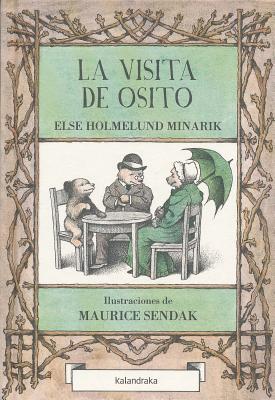 La Visita de Osito - Minarik, Else Holmelund