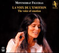La Voix de l'Emotion - Adela Gonzalez-Campa (castanets); Andrew Lawrence-King (harp); Andrew Lawrence-King (arpa doppia);...