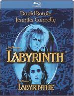 Labyrinth [French] [Blu-ray]