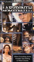 Labyrinth [Includes Digital Copy] - Jim Henson