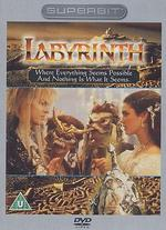 Labyrinth [Superbit]