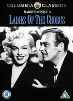 Ladies of the Chorus - Phil Karlson