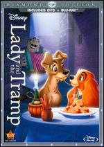 Lady and the Tramp - Clyde Geronimi; Hamilton Luske; Wilfred Jackson