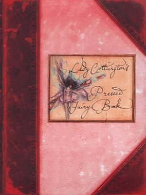 Lady Cottington's Pocket Pressed Fairy Book - Jones, Terry