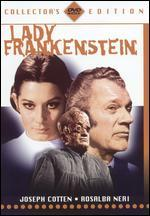 Lady Frankenstein [Collector's Edition]