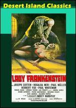 Lady Frankenstein - Ernst R. von Theumer; Mel Welles