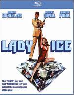 Lady Ice [Blu-ray] - Tom Gries